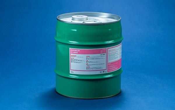 【溶剤】アサヒクリン AC-6000  フッ素系溶剤