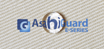 Environmentally-friendly water and oil repellent agents AsahiGuard E-SERIES ™