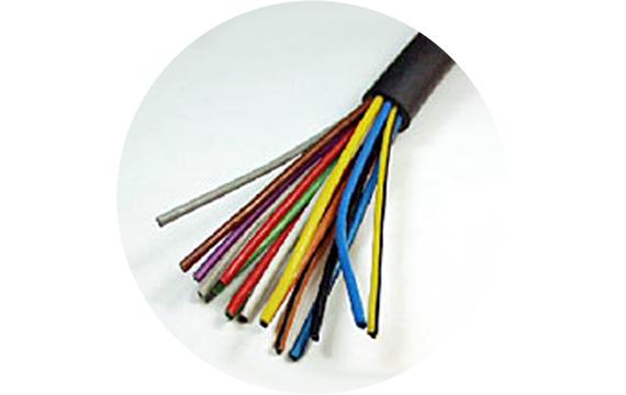 電線被覆材 | AFLAS® の用途・事例 | AFLAS® | 製品情報 | フッ素化学 ...