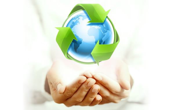 Environmental impact reduction products