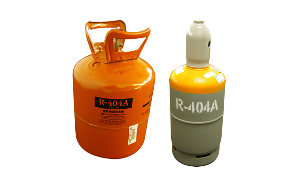R-404A | Products and Service Information | AGC Chemicals Company