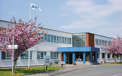 History   AGC Chemicals Information   AGC Chemicals Company