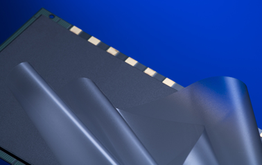Semiconductor mold release film